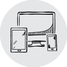 Gestión de la movilidad y entrega de aplicaciones