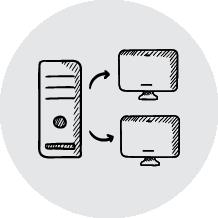 Sistemas empresariales de computación personal